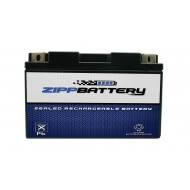 YT7B-BS High Performance Power Sports Battery