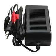 4 Amp Battery Charger for SLA (Sealed Lead Acid) Battery