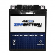 YB14A-A2 High Performance Power Sports Battery