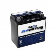 YTX14L-BS High Performance Power Sports Battery