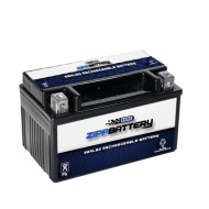 YTX7A-BS High Performance Power Sports Battery