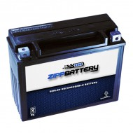 YTX24HL-BS High Performance Power Sports Battery