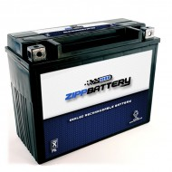 YTX20H-BS High Performance Power Sports Battery