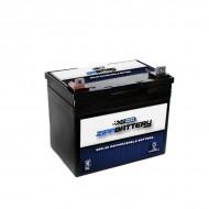 12V 33AH Sealed Lead Acid (SLA) Battery - T3 Terminals