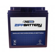 12V 30AH Sealed Lead Acid Battery  - T3 Terminals